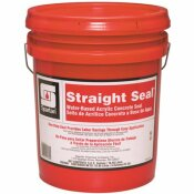 NOT FOR SALE - SPA5820-05 - SPARTAN STRAIGHT SEAL 5 GALLON CONCRETE CARE - SPARTAN CHEMICAL CO. PART #: 582005