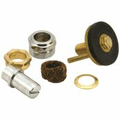SLOAN VALVE COMPANY SLOAN H-47-ASD SCREWDRIVER STOP REPAIR KIT 1 IN. AND 3/4 IN. (H-40 AND H-45)