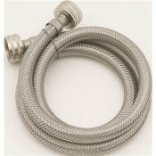 ULTRACORE ENGINEERED POLYMER WASHING MACHINE HOSE, 1/2 IN. ID X 48 IN.