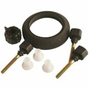 MANSFIELD PLUMBING PRODUCTS MANSFIELD TANK TO BOWL KIT
