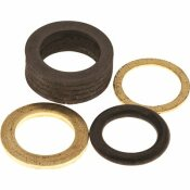 SYMMONS PACKING NUT 0-RINGS & WASHERS T-16