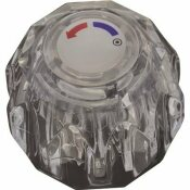 POWERS PROCESS CONTROLS POWERS ACRYLIC KNOB HANDLE FOR 900 SERIES 900-035