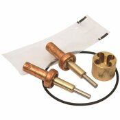 POWERS PROCESS CONTROLS POWERS WAX MOTOR KIT FOR 427 SERIES 427-250