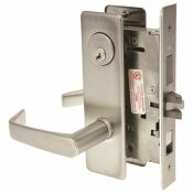 CORBIN RUSSWIN MORTISE LOCK, ENTRANCE/APARTMENT NEWPORT