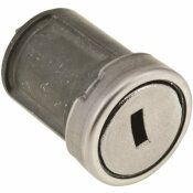 STRATTEC SECURITY CORP. STRATTEC FORD TRUCK IGNITION LOCK SERVICE PACKAGE CHROME